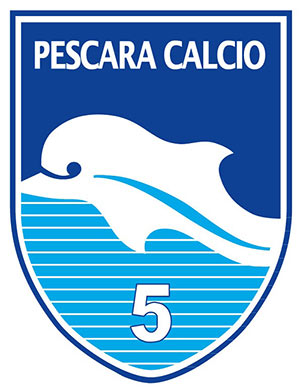 pescara calcio 5