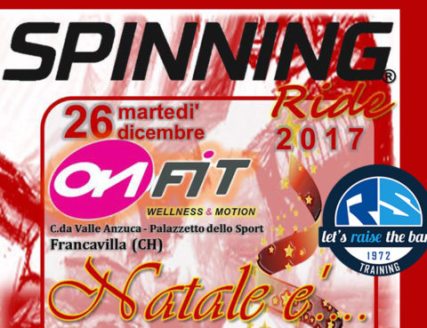 Ride di Santo Stefano - Long Ride Spinning