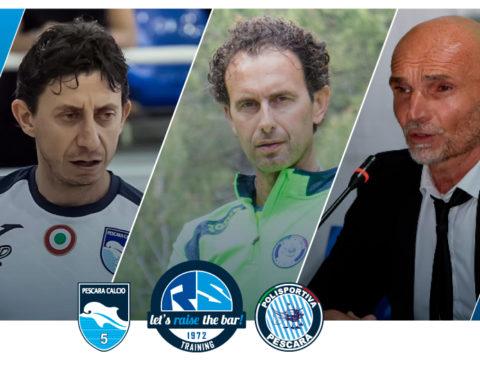 Calcio: Allenamento e integrazione alimentare