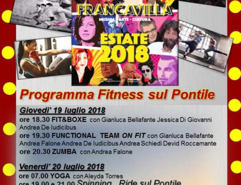 RS Training_PONTILE 2018